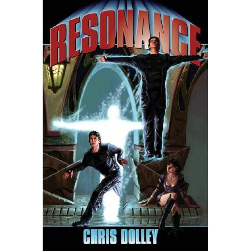 'Resonance' by Chris Dolley