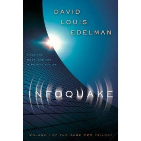 'Infoquake' by David Louis Edelman