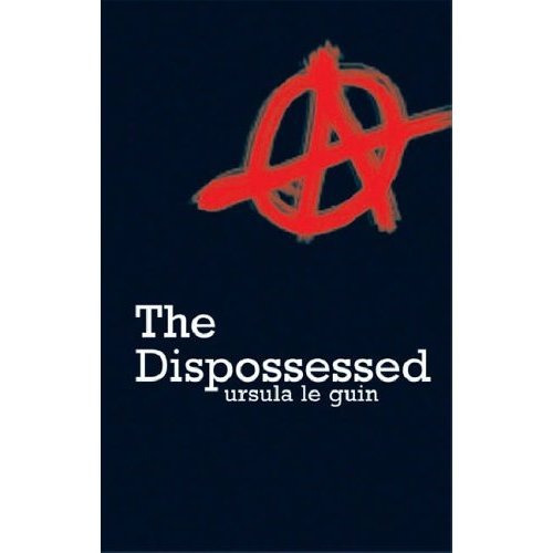 Ursula le Guin's 'The Dispossessed'