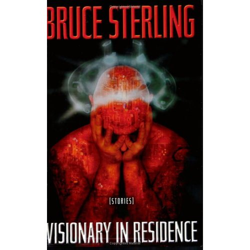 Sterling's 'Visionary in Residence'