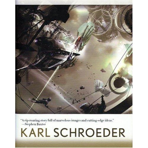 Schroeder's 'Sun of Suns'