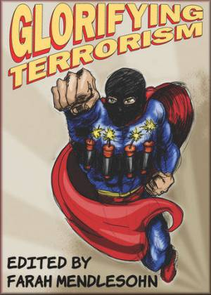'Glorifying Terrorism' anthology from Rackstraw Press