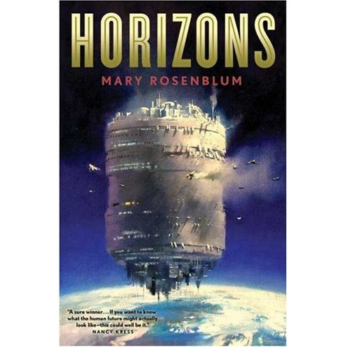 'Horizons' by Mary Rosenblum