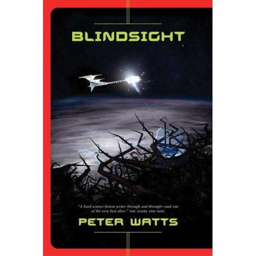 'Blindsight' by Peter Watts