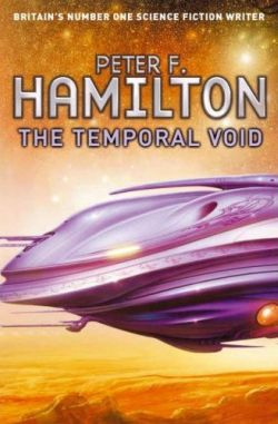 Peter F Hamilton - The Temporal Void
