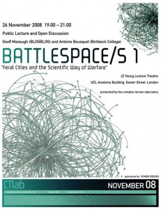poster for Battlespaces 1 (click for full size)