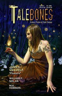 Talebones Magazine #37