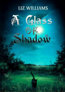 A Glass of Shadow - Liz Williams