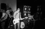 Random image: Aeroplane Attack - live at The Edge of the Wedge, 11th May 2009