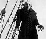 Random image: Still from Nosferatu
