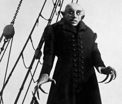 Still from Nosferatu