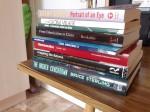 Random image: Books from Charing Cross Road